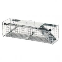 Large Squirrel Trap 24X7X7