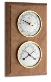 DOMATIC WEATHER STATION