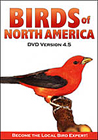 GUIDE TO BIRDS OF NORTH AMERICA
