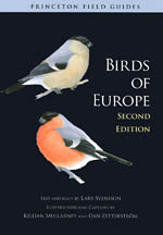 BIRDS OF EUROPE, 2ND EDITION