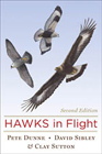 HAWKS IN FLIGHT, 2ND EDITION