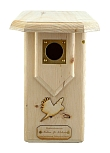 TREE SWALLOW BIRDHOUSE