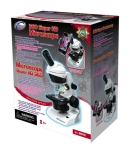 MICROSCOPE  HD 360