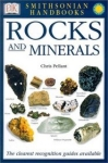 SMITHSONIAN HANDBOOKS; ROCKS AND MINERALS