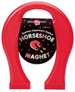 GIANT HORSESHOE MAGNET 8''