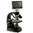 CELESTRON PENTAVIEW� LCD DIGITAL MICROSCOPE